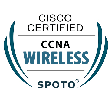 200-355: CCNA Wireless Certification exam