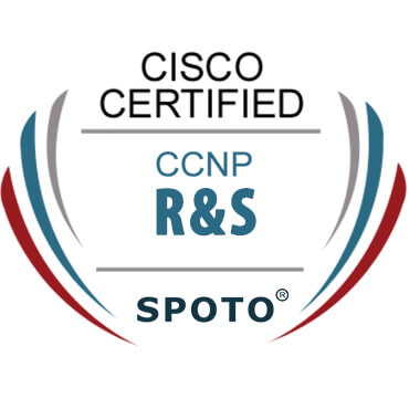 300-101 CCNP Route Exam