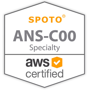 AWS ANS-C00 Certified Advanced Networking Exam