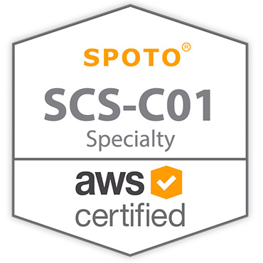 AWS Security Specialty (SCS-C01 ) Certified Exam