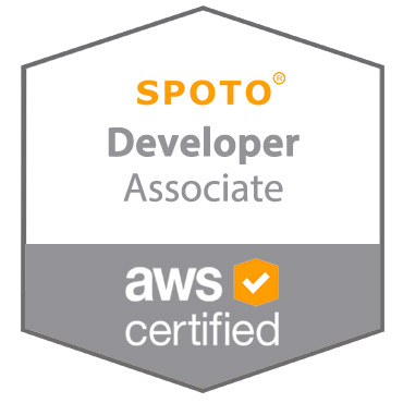 AWS Certified Developer Exam
