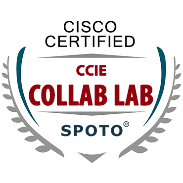 CCIE Collaboration Lab Dumps & Training