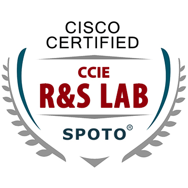 CCIE Routing and Switching V5.0 Lab Dumps & Training Written And Lab Dumps