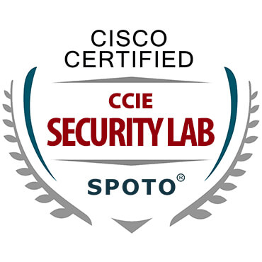 CCIE Security Lab Exam Info-Fully Prepare Exam With SPOTO
