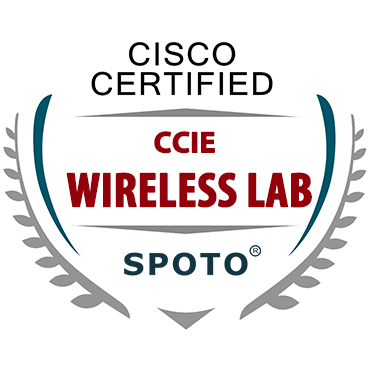 CCIE Wireless Lab v3.0 Dumps & Training Written And Lab Dumps