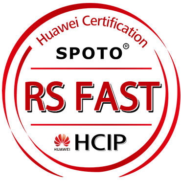 H12-224: HCIP-RS fast Certification exam