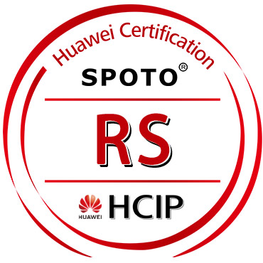 H12-221: HCIP-RS Certification exam