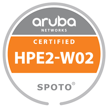 Pass and Prepare HPE2-W02 Certification Exam