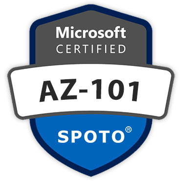 Microsoft AZ-101 Certification Exam