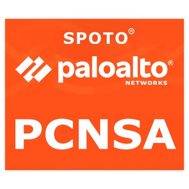 Palo Alto Networks Certified Network Security Administrator (PCNSA) Exam Information