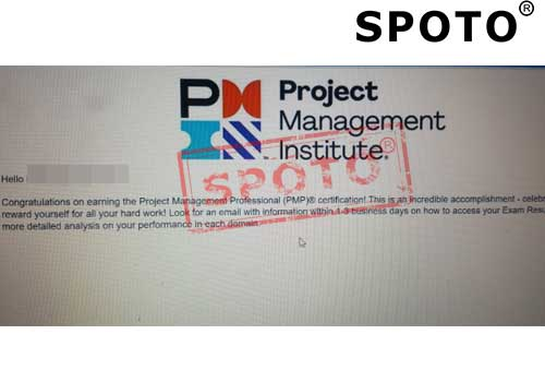 PMP Other Written
