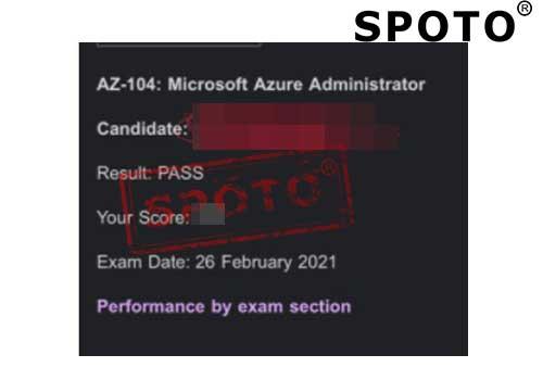 Microsoft Other Written