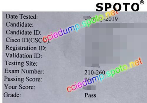 CCNA Security Written