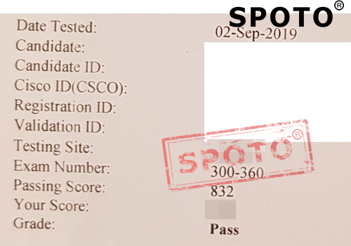Cisco CCNP Exam Dumps and Practice Tests-100% Real and