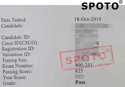 CCIE Security Written