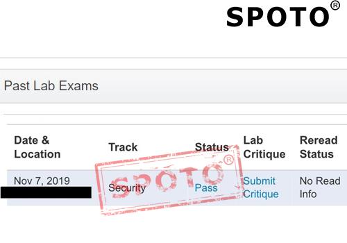CCIE Security Lab